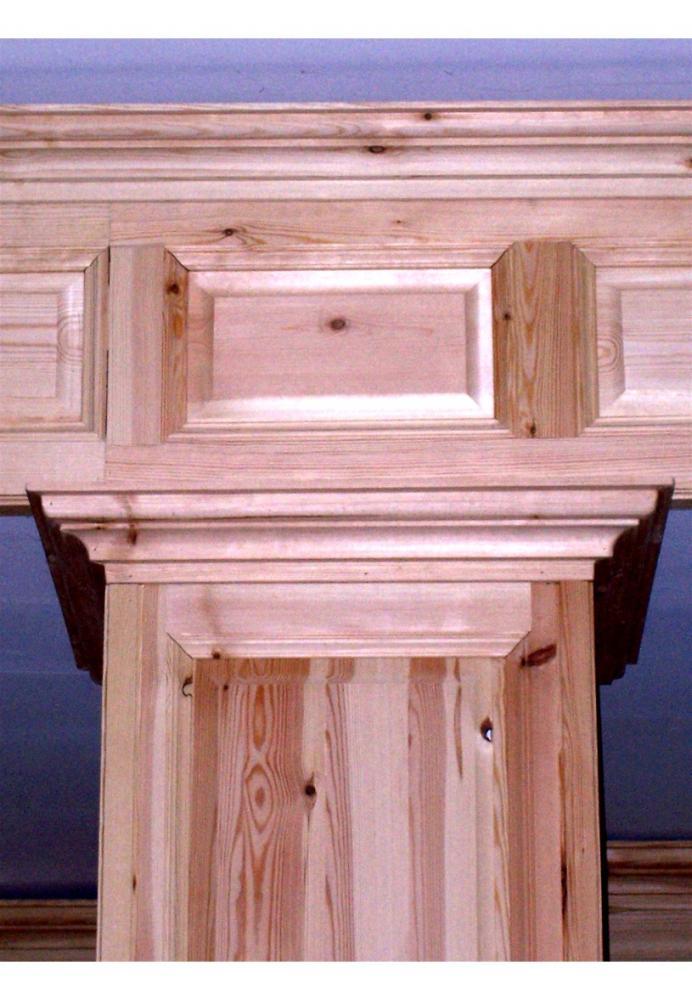 Habillage Mur Interieur En Bois : Habillage int?rieur de murs en bois